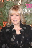 Candy Spelling — Stock Photo