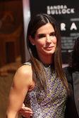 Sandra Bullock — Stock Photo
