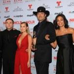 ������, ������: Danny Trejo Daryl Sabara Alexa Vega Robert Rodriguez Rosario Dawson and Jessica Alba