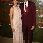 Freida Pinto and Dev Patel — Stock Photo #50674483