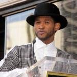 ������, ������: Usher Raymond IV