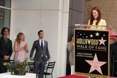 Jay Roach, Chloe Grace Moretz, Joseph Gordon-Levitt, Julianne Moore — Stock Photo