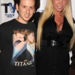 Постер, плакат: Josh Sussman Mary Carey