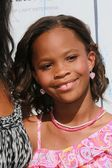 Quvenzhane Wallis — Stock Photo