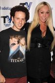 Josh Sussman, Mary Carey — Stock Photo