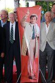 Ed Begley Jr., Dabney Coleman, Dick Van Dyke — Foto Stock