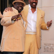Постер, плакат: Cedric The Entertainer Steve Harvey