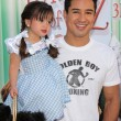 Mario Lopez — Stock Photo #50749429