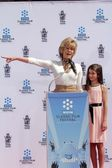 Jane Fonda, Viva Vadin — Stock Photo
