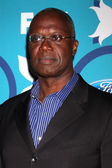 Andre Braugher — Stock Photo