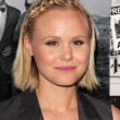 Alison Pill — Stock Photo #50750489