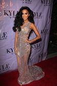 Lilly ghalichi — Foto Stock