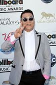 Psy - singer — Stock Photo
