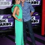 Joe Don Rooney and Tiffany Fallon — Stock Photo #50765857