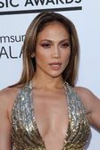 Jennifer Lopez — Stock Photo