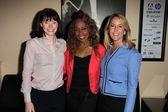 Bryce Dallas Howard, Sondra Lord, Erin Murphy — Stock Photo