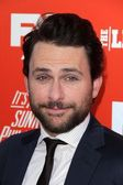 Charlie Day — Stock Photo