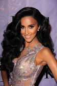 Lilly ghalichi — Stockfoto