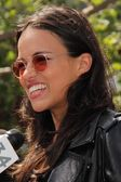 Michelle Rodriguez — Stock Photo