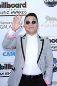 Psy - singer — Stock Photo