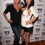 ������, ������: Mary Carey and Britney Markham