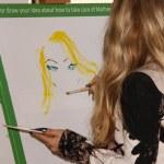 Постер, плакат: Fergie Duhamel