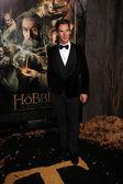 Benedict Cumberbatch — Stock Photo