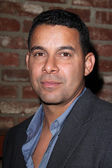 Jon Huertas — Stock Photo