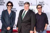 John Goodman, Joel Cohen, Etan Cohen — Stock Photo