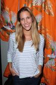 Danielle Artigo — Stock Photo