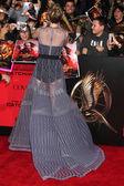 Jennifer Lawrence — Stock Photo