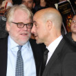 ������, ������: Philip Seymour Hoffman Stanley Tucci