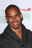 Bryton James — Stock Photo