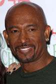 Montel Williams — Stock Photo