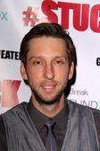 Joel David Moore — Stock Photo