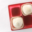 Stock Photo: Dessert daifuku