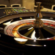 Spinning nice  roulette in casino . — Stock Photo