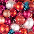 Christmas background — Stock Photo #14986715