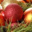 Christmas background — Stock Photo #14986913