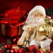 Christmas background — Stock Photo #14987935