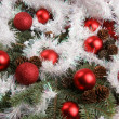 Christmas background — Stock Photo #14988729