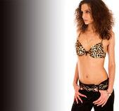 Sexy lady — Stock Photo