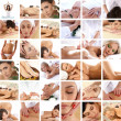 Spa treatment — Stock Photo #15036235