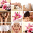 Spa treatment — Stock Photo #15037443