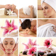 Spa treatment — Stock fotografie