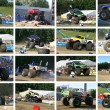 Bigfoot monstertruck - 
