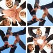 Unity of business — Stock Photo #15363847