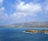Beautiful view of Cyprus — Stock Photo