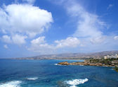Beautiful view of Cyprus — Stock Photo
