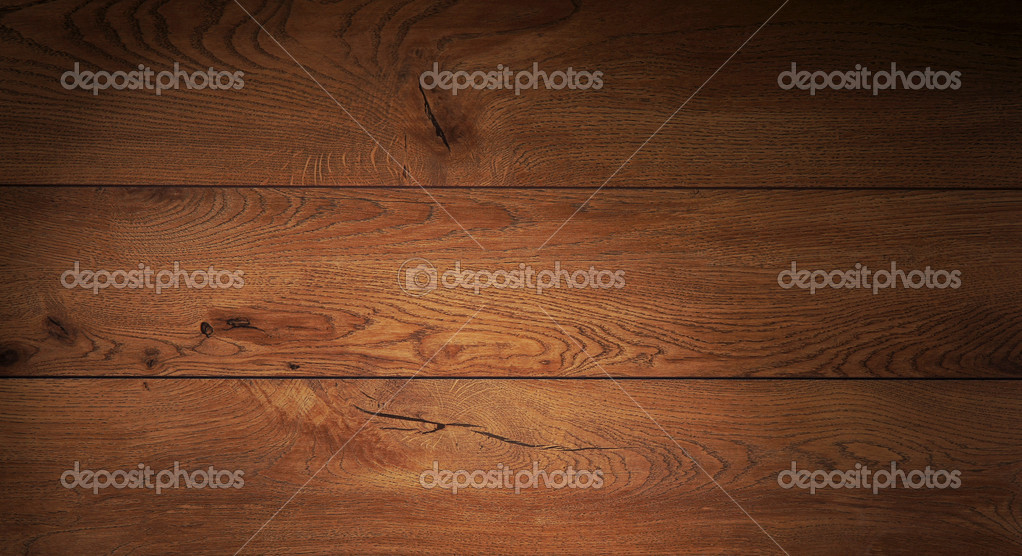 Wooden background  Foto Stock #15517977